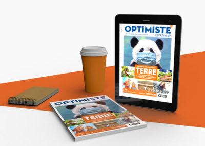 Optimiste Magazine