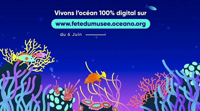 Vidéo fête du musée