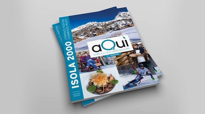 Optimiste Magazine Côte d'Azur